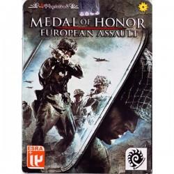MEDAL OF HONOR : EUROPEAN ASSAULT