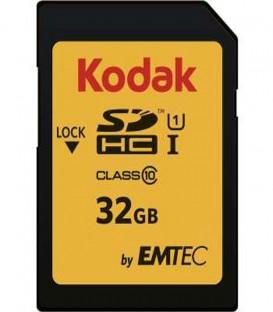 رم اس دی 32 گیگ Kodak UHS-I U1 Class10