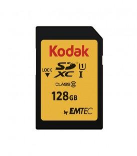 رم اس دی 128 گیگ Kodak UHS-I U1 Class10