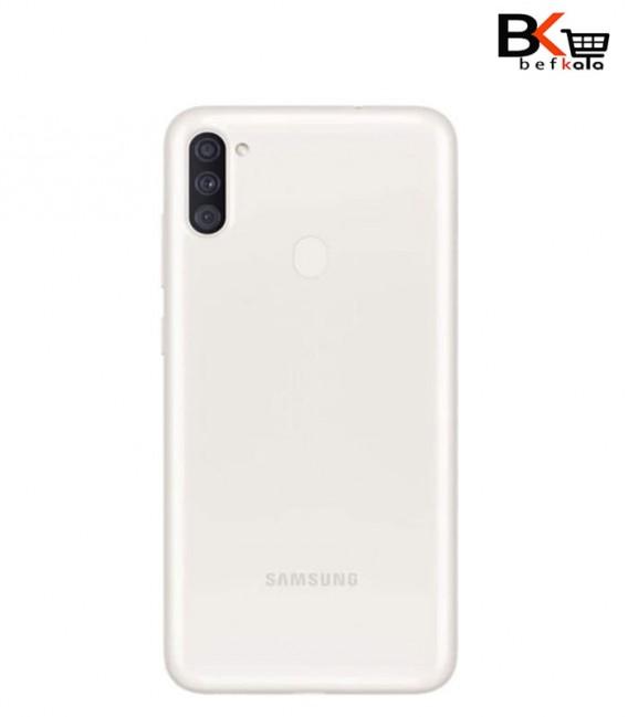 گوشی موبایل سامسونگ گلکسی Galaxy A11 32GB 2020