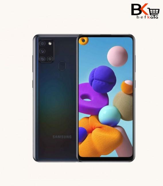 گوشی موبایل سامسونگ گلکسی Galaxy A21s 64GB 2020