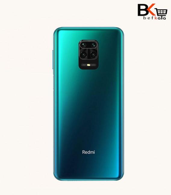گوشی موبایل شیائومی Redmi Note 9 Pro 64GB