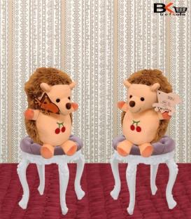 جوجه تیغی عروسکی خندان