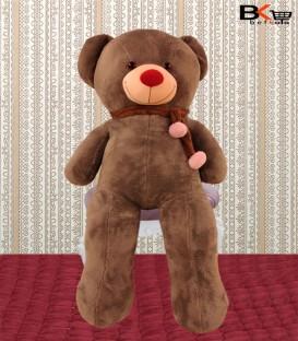 خرس عروسکی شال گردن دار