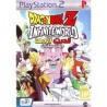 Dragon Ball Z : Infinitive World