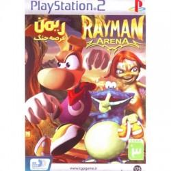 RAYMAN ARENA - ریمن (عرصه جنگ)