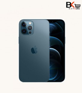 گوشی موبایل اپل iPhone 12 Pro Max 256GB 2020