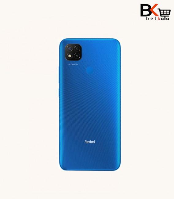 گوشی موبایل شیائومی Redmi 9C 64GB
