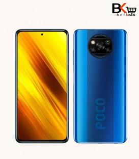 گوشی موبایل شیائومی Poco X3 128GB