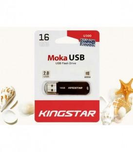 فلش مموری 16 گیگابایت کینگ استار Moka U300
