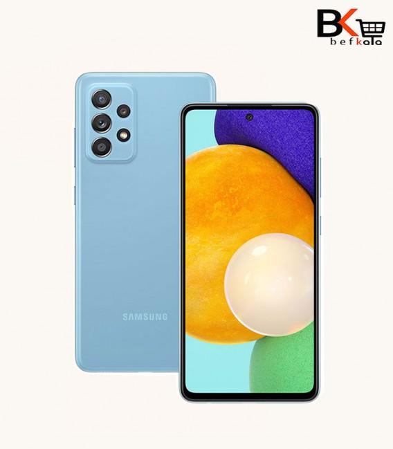 گوشی موبایل سامسونگ گلکسی Galaxy A72 128GB 2021