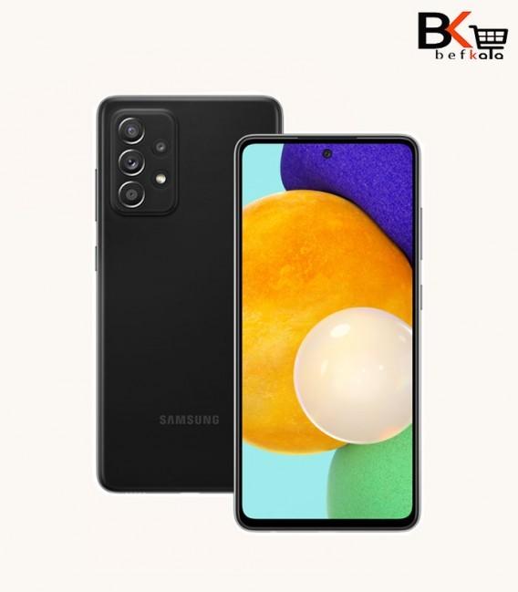 گوشی موبایل سامسونگ گلکسی Galaxy A72 256GB 2021