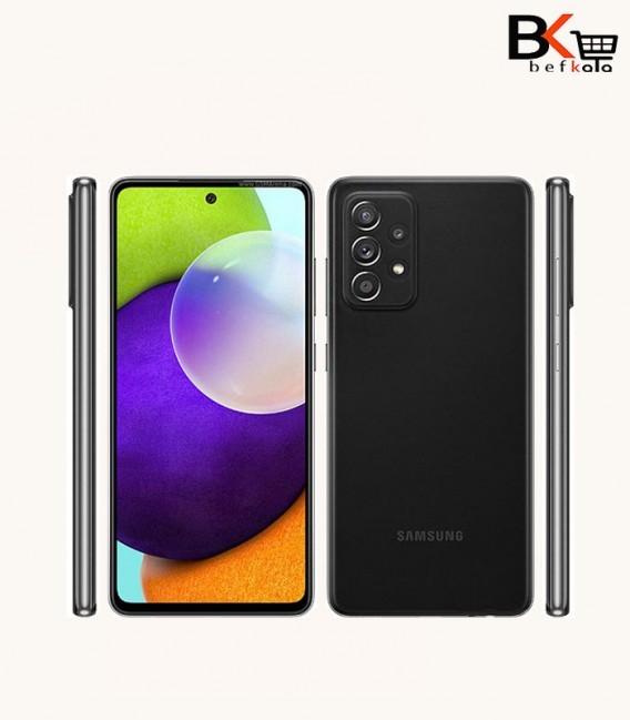 گوشی موبایل سامسونگ گلکسی Galaxy A52 256GB 2021
