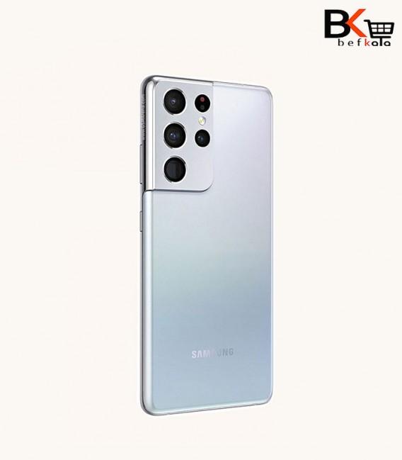 گوشی موبایل سامسونگ گلکسی Galaxy S21 Ultra 5G 256GB