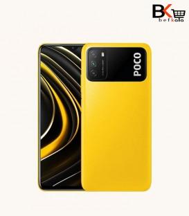 گوشی موبایل شیائومی Poco M3 64GB