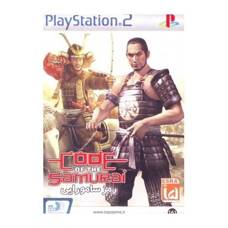 Code Of The Samurai- رمز سامورایی