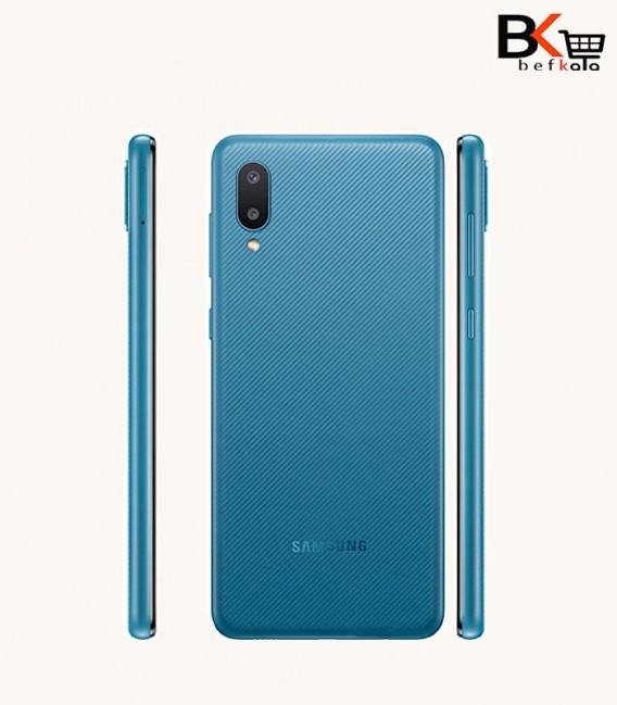 گوشی موبایل سامسونگ گلکسی 2021 Galaxy A02 32GB