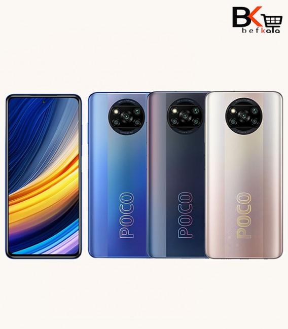 گوشی موبایل شیائومی Poco X3 Pro 256GB RAM8