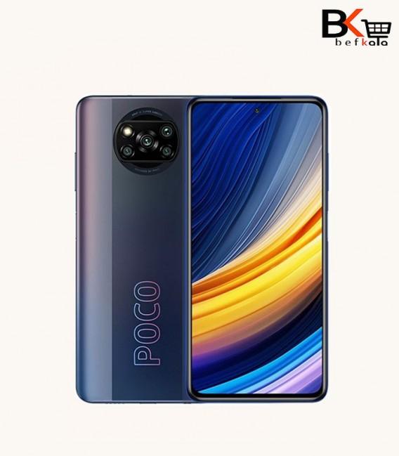 گوشی موبایل شیائومی Poco X3 Pro 128GB RAM6