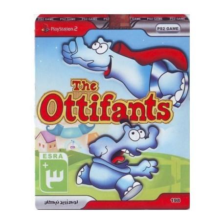 the Ottifants