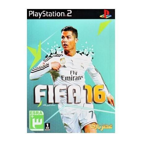 FIFA 16 PS2 عصربازی