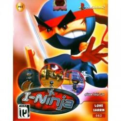I-Ninja (من نینجا هستم)