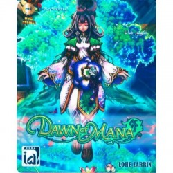 Dawn of Mana (ظهور مانا)