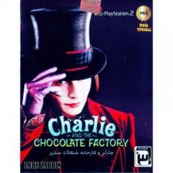 Charlie and the Chocolate Factory(چارلی و کارخانه شکلات سازی)