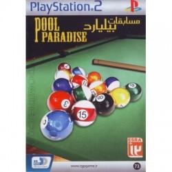 POOL PARADISE - مسابقات بیلیارد