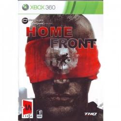 بازی ایکس باکس Home Front