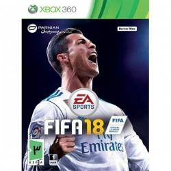 بازی ایکس باکس فیفا FIFA 2018