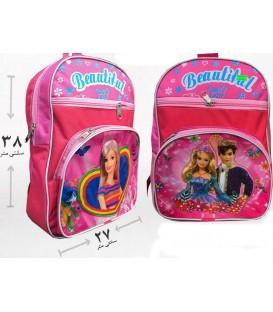 کیف مدرسه اى دخترانه