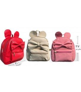 کیف دخترانه (پاپیون) بزرگ