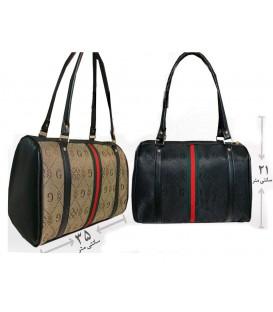 کیف دستی زنانه صندوقىAHگوچى