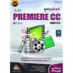 آموزش جامع ویرایش فیلم و تصویر با نرم افزار پریمیر PREMIERE CC