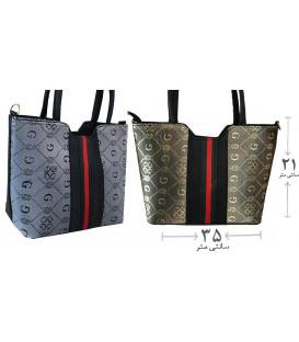 کیف دستی و رودوشی زنانهAH(گوچى)