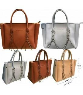 کیف دستی زنانه 2تیکه Massimo Dutti