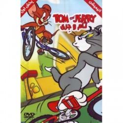 کارتون تام و جری کد 154