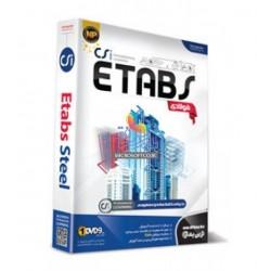 آموزش جامع ETABS فولادی