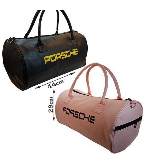 ساک ورزشی بزرگ مدل PORSCHE
