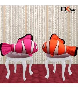 ماهی عروسکی پولیشی