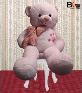 خرس عروسکی پاپیون بزرگ