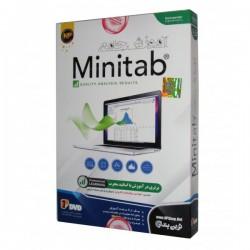 آموزش جامع Minitab