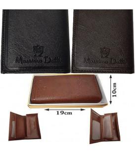 کیف پول بلند مردانه برند Massimo