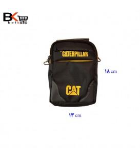 کیف 3 کاره مردانه CAT برزنتی کوچک