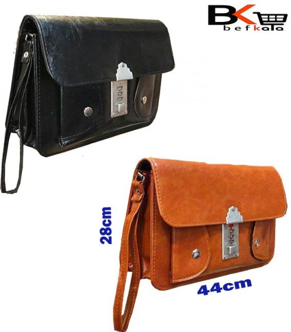 کیف دستی مردانه رمزدار