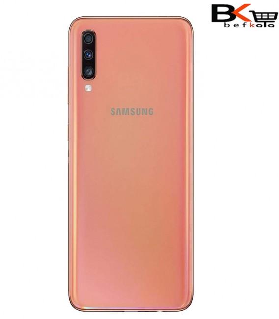 گوشی موبایل سامسونگ گلکسی Galaxy A70 128GB 2019
