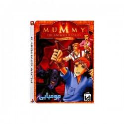 The Mummy the animated series سری کارتونی