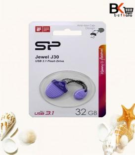 فلش مموری سیلیکون پاور مدل Jewel J30 ظرفیت 32 گیگابایت