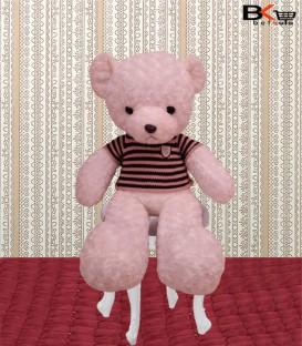 خرس عروسکی مهربون سایز بزرگ